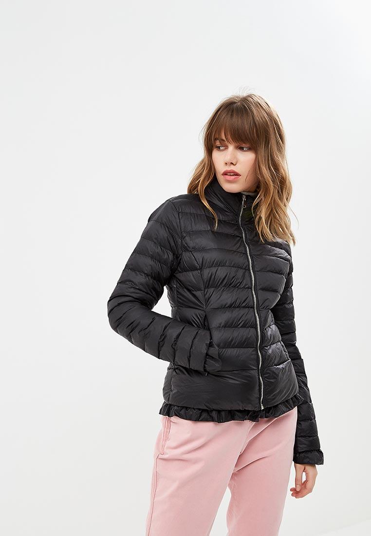 Утепленная куртка Softy 8802