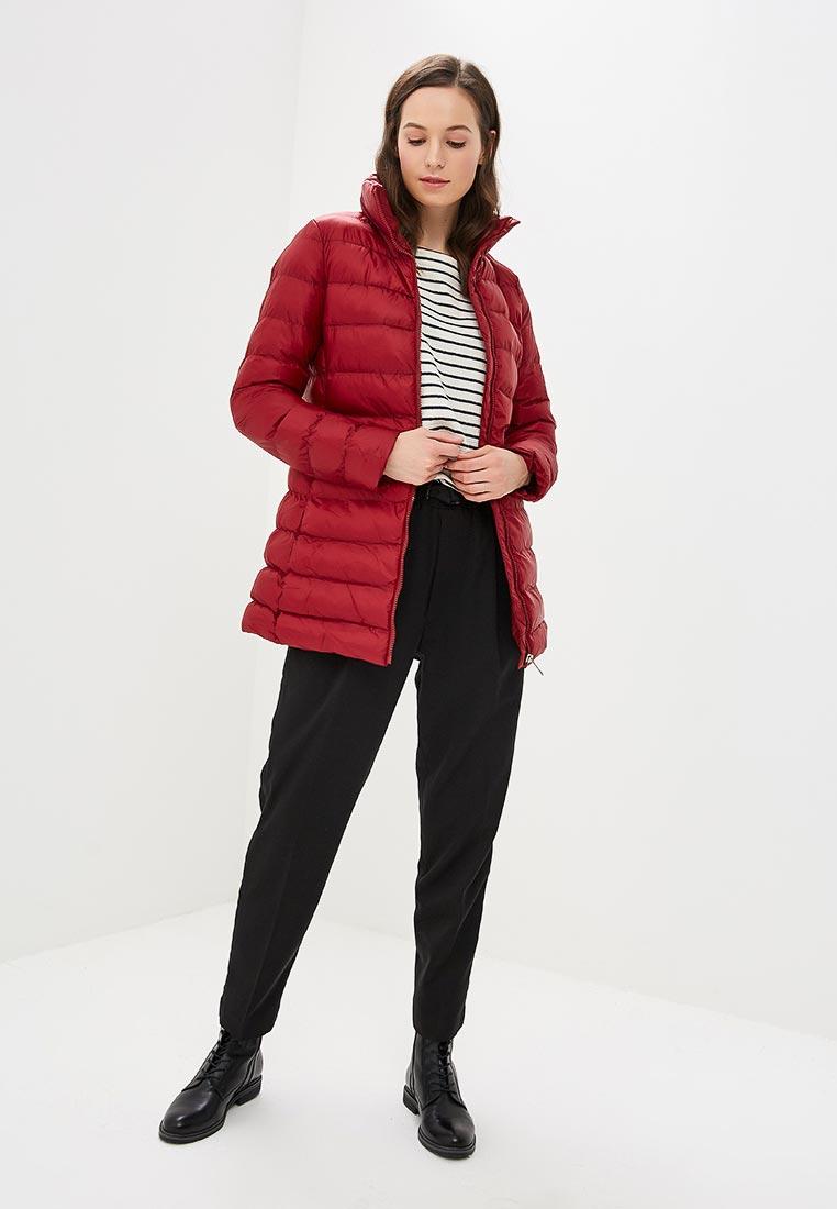 Утепленная куртка Softy D7717: изображение 3