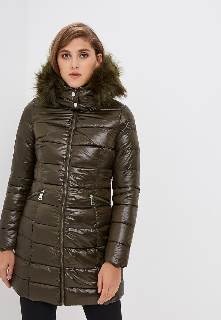 Утепленная куртка Softy D7718