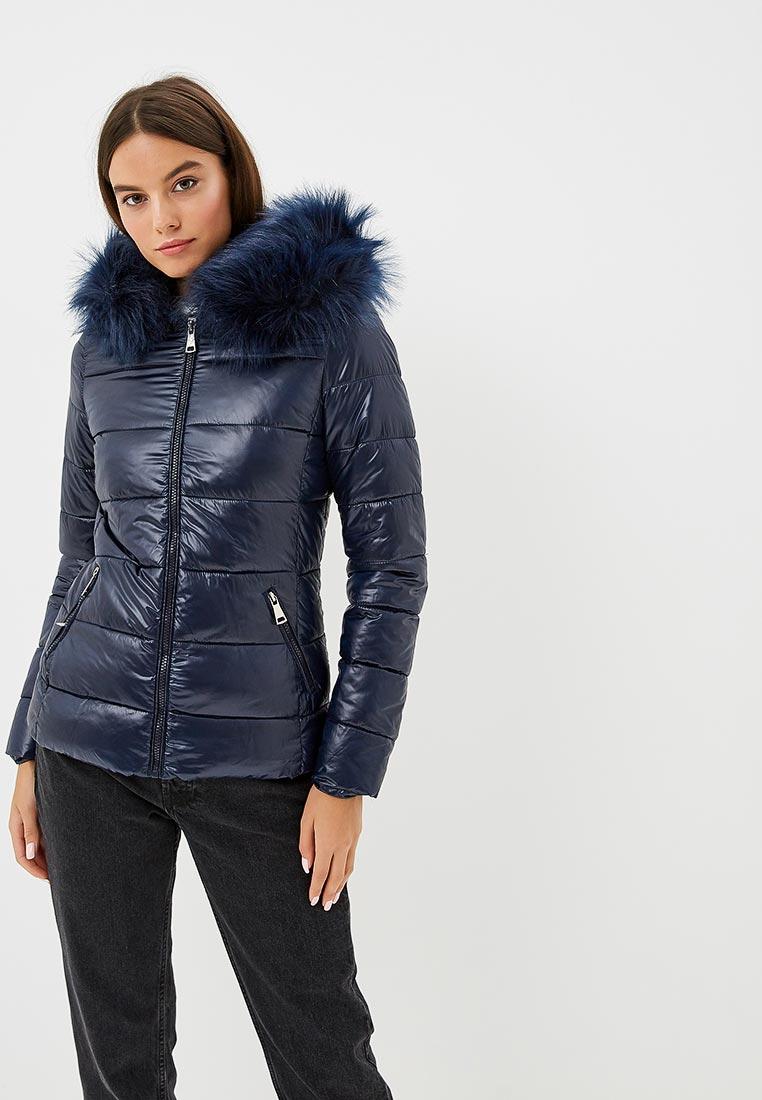 aa6485c3b6e0 Синие куртки - купить стильную куртку для женщины в интернет магазине