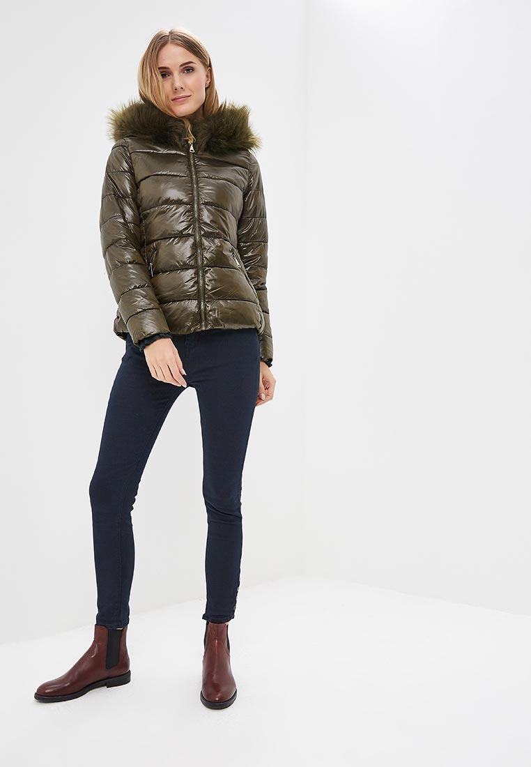 Утепленная куртка Softy D7719: изображение 2