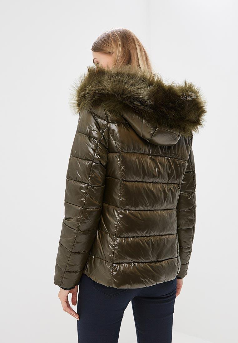 Утепленная куртка Softy D7719: изображение 3