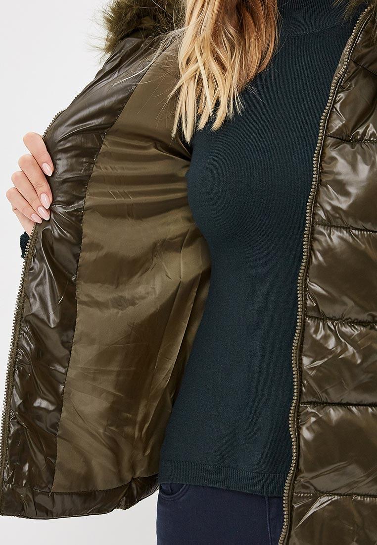 Утепленная куртка Softy D7719: изображение 4