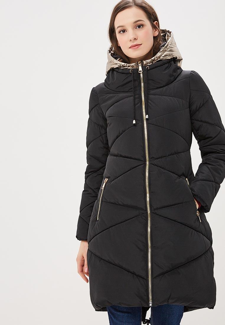 Утепленная куртка Softy F9010
