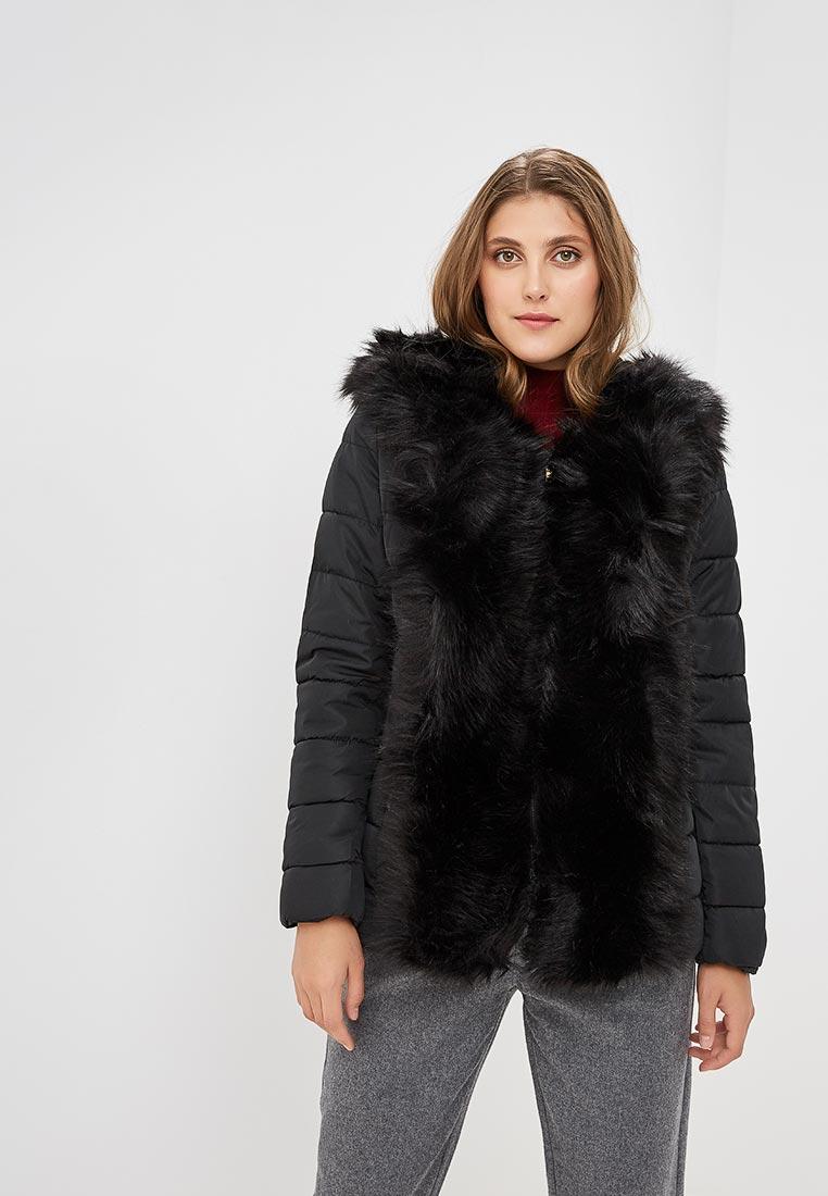 Утепленная куртка Softy OB86019