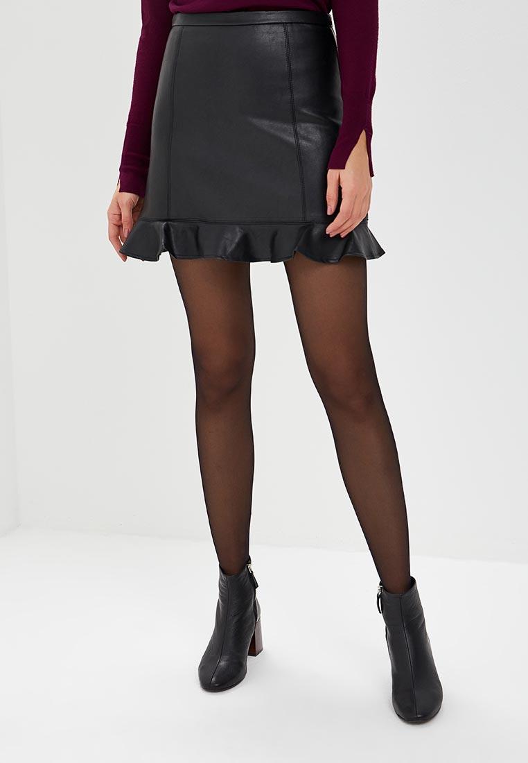Прямая юбка Softy S7585