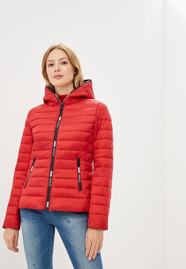 Утепленная куртка Softy YZ87018