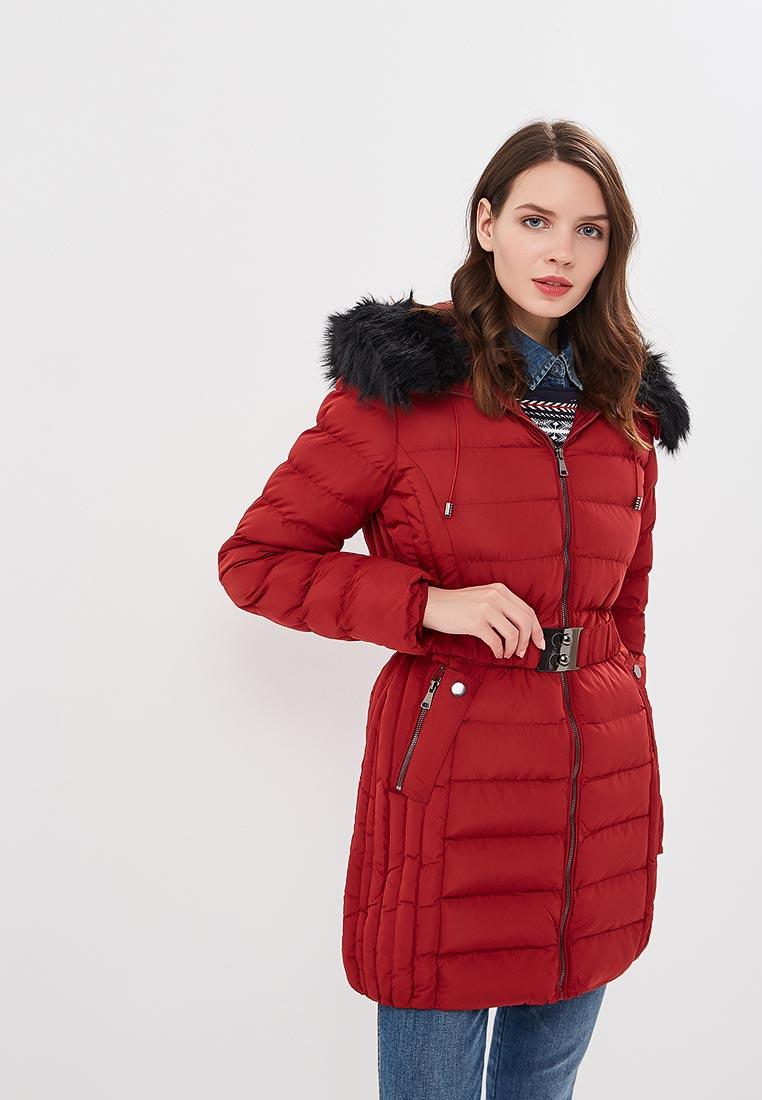 Утепленная куртка Softy S8537