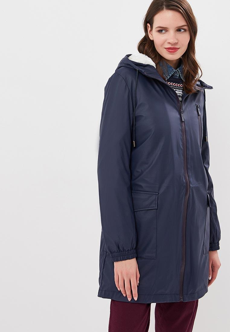 Утепленная куртка Softy S8553