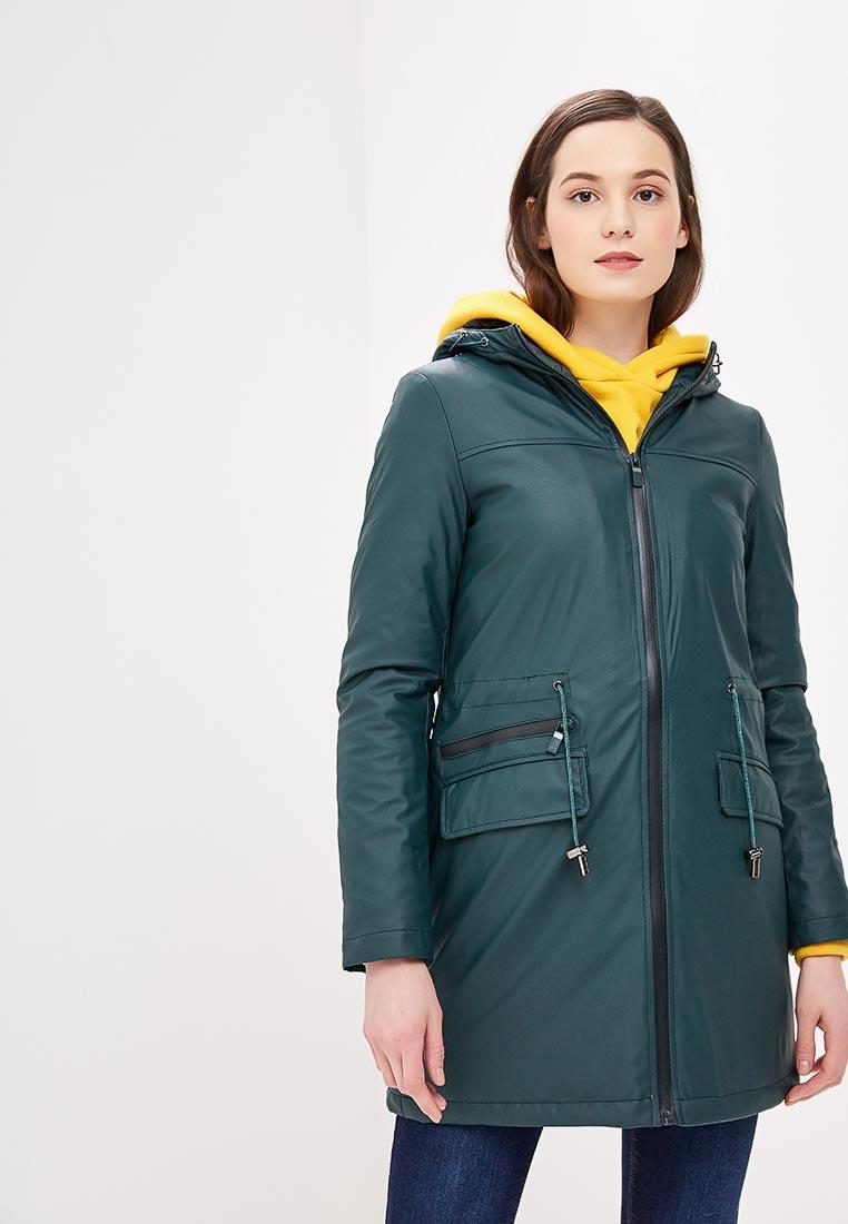 Утепленная куртка Softy S8557