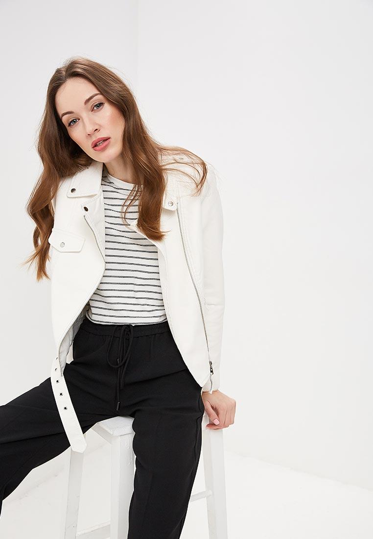 Кожаная куртка Softy S7550