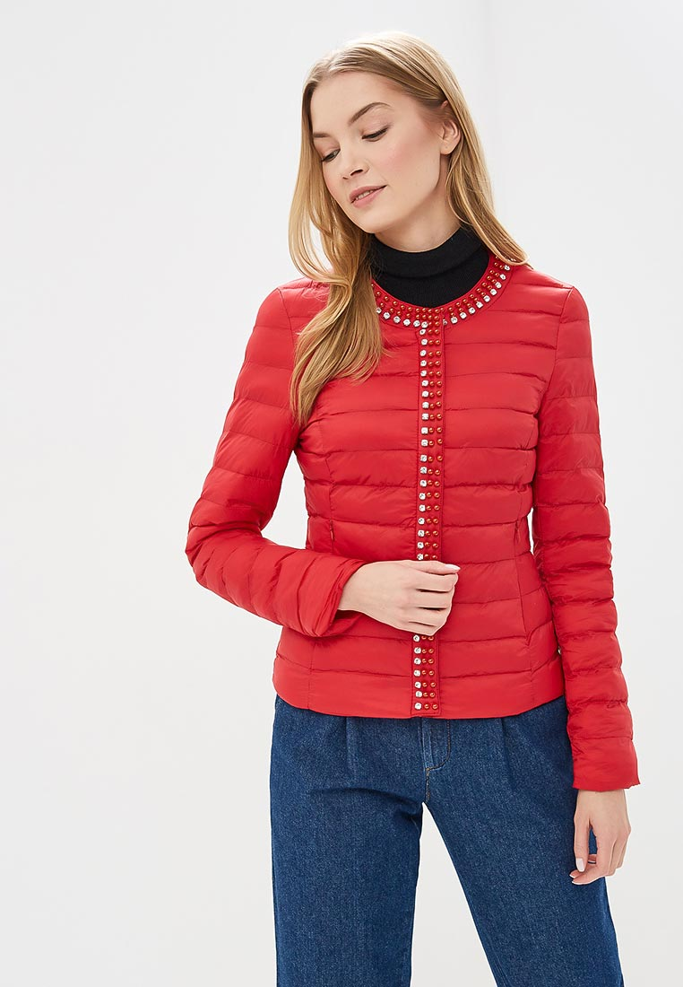 Утепленная куртка Softy S8533