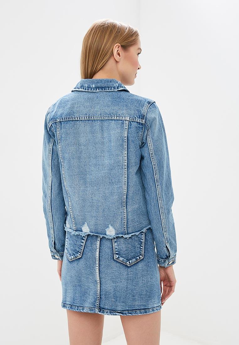 Джинсовая куртка Softy J9007: изображение 3