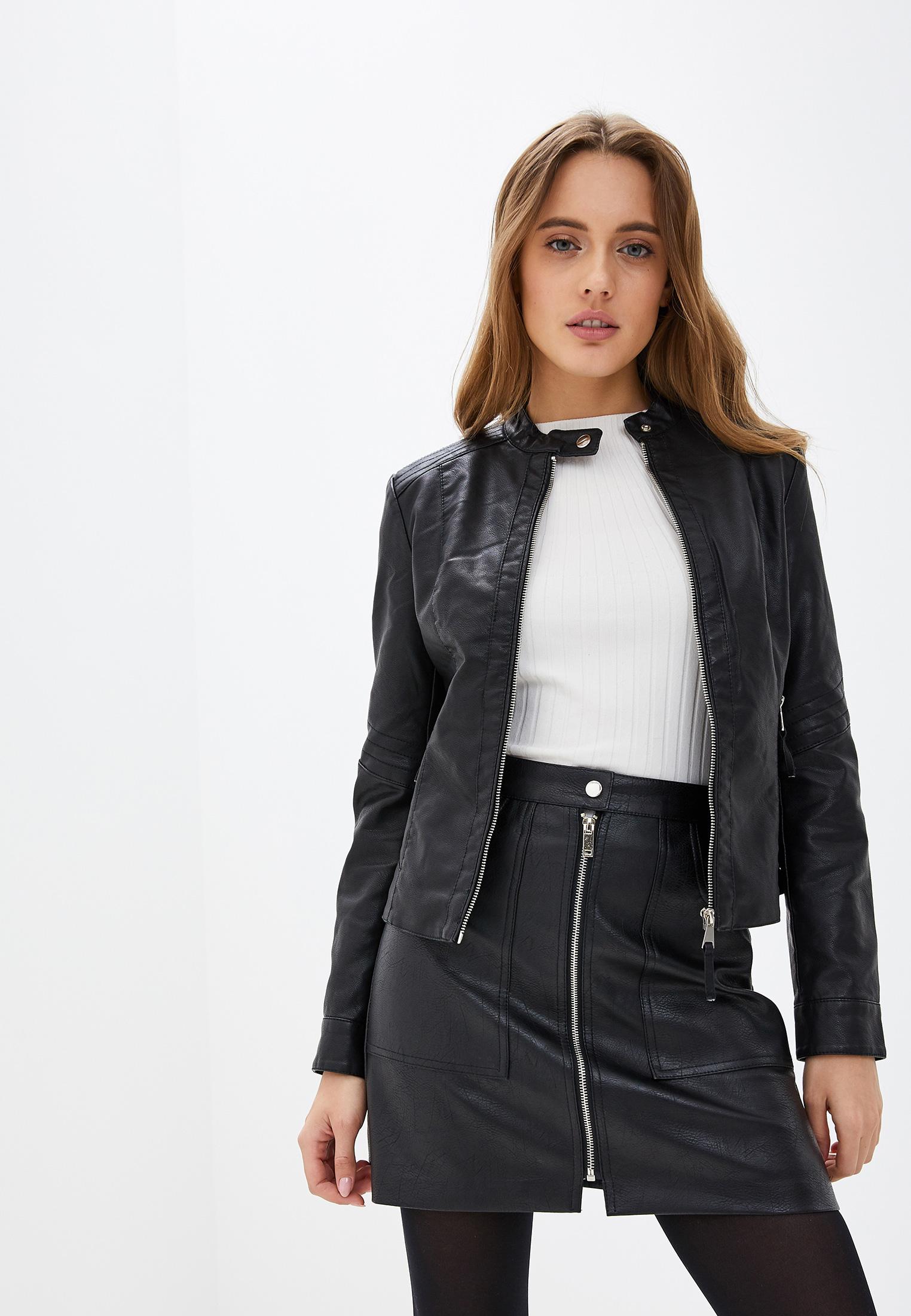 Кожаная куртка Softy 9513