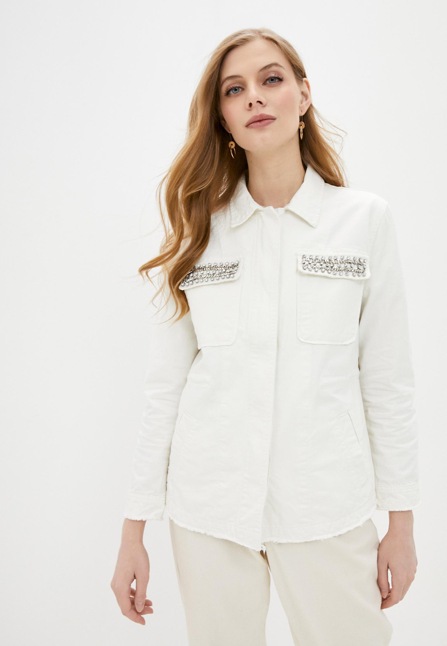 Джинсовая куртка Softy H20301
