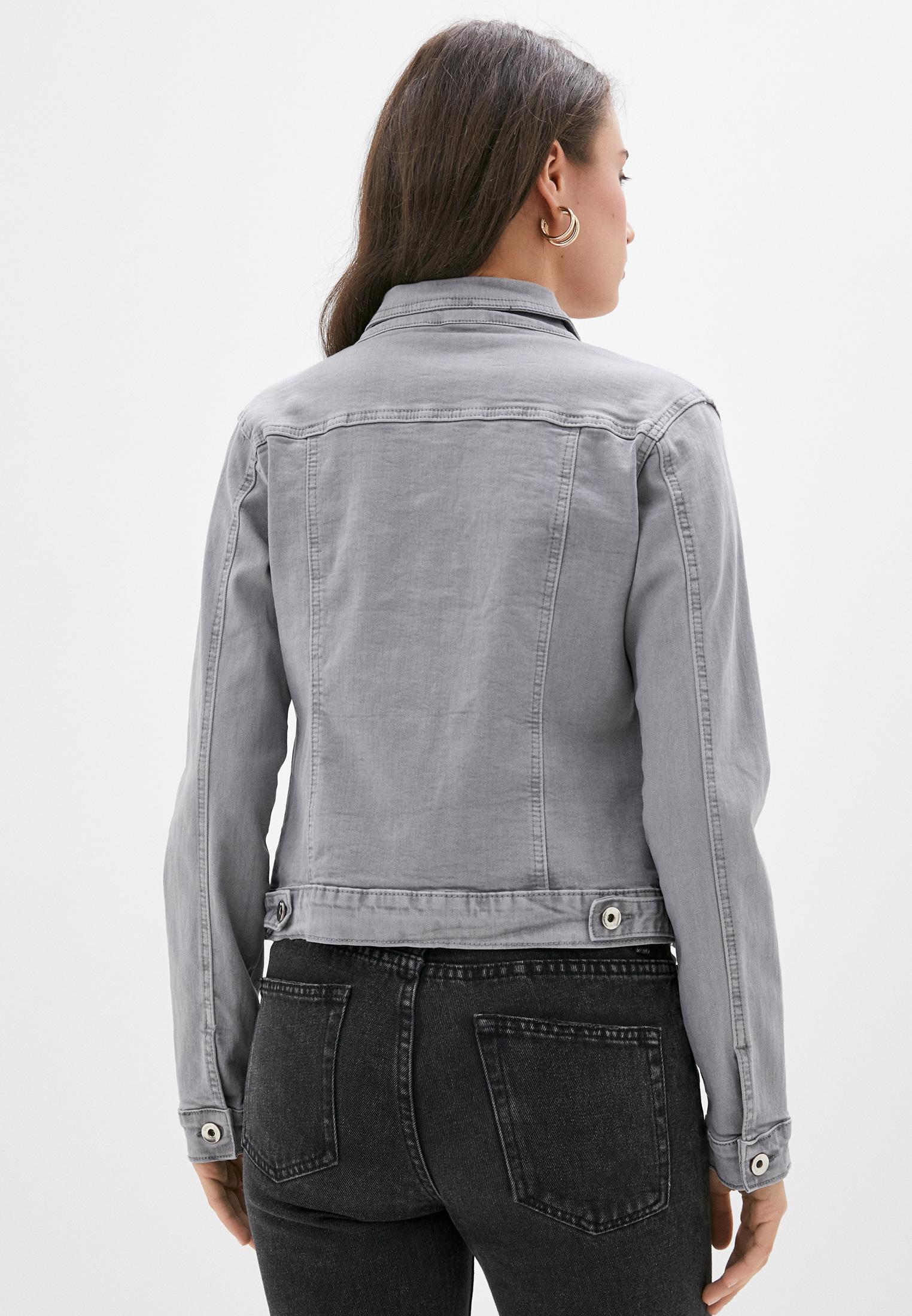 Джинсовая куртка Softy M6150: изображение 3