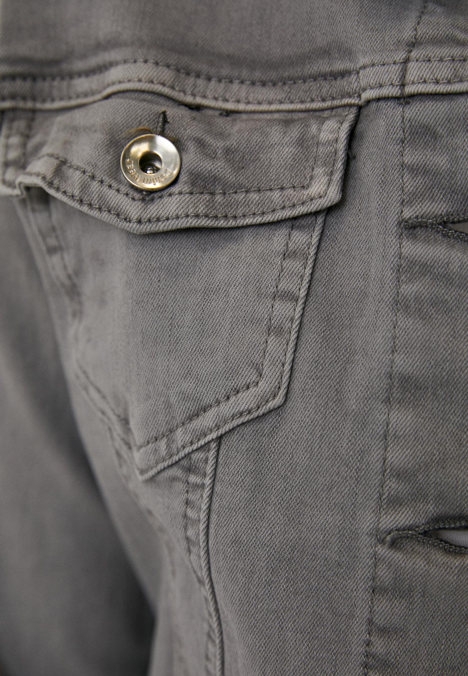 Джинсовая куртка Softy M6150: изображение 4