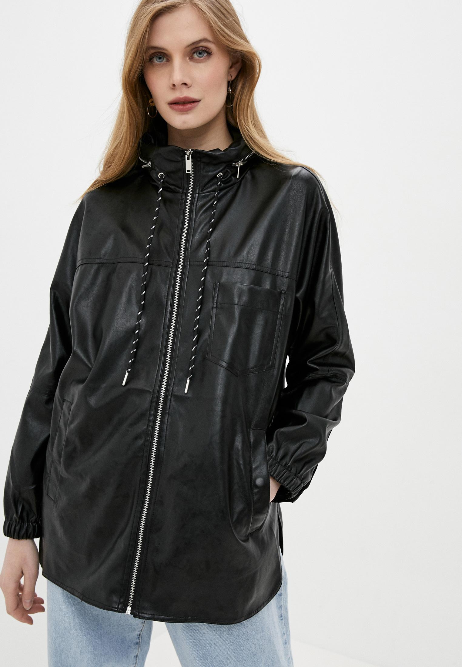 Кожаная куртка Softy S20503
