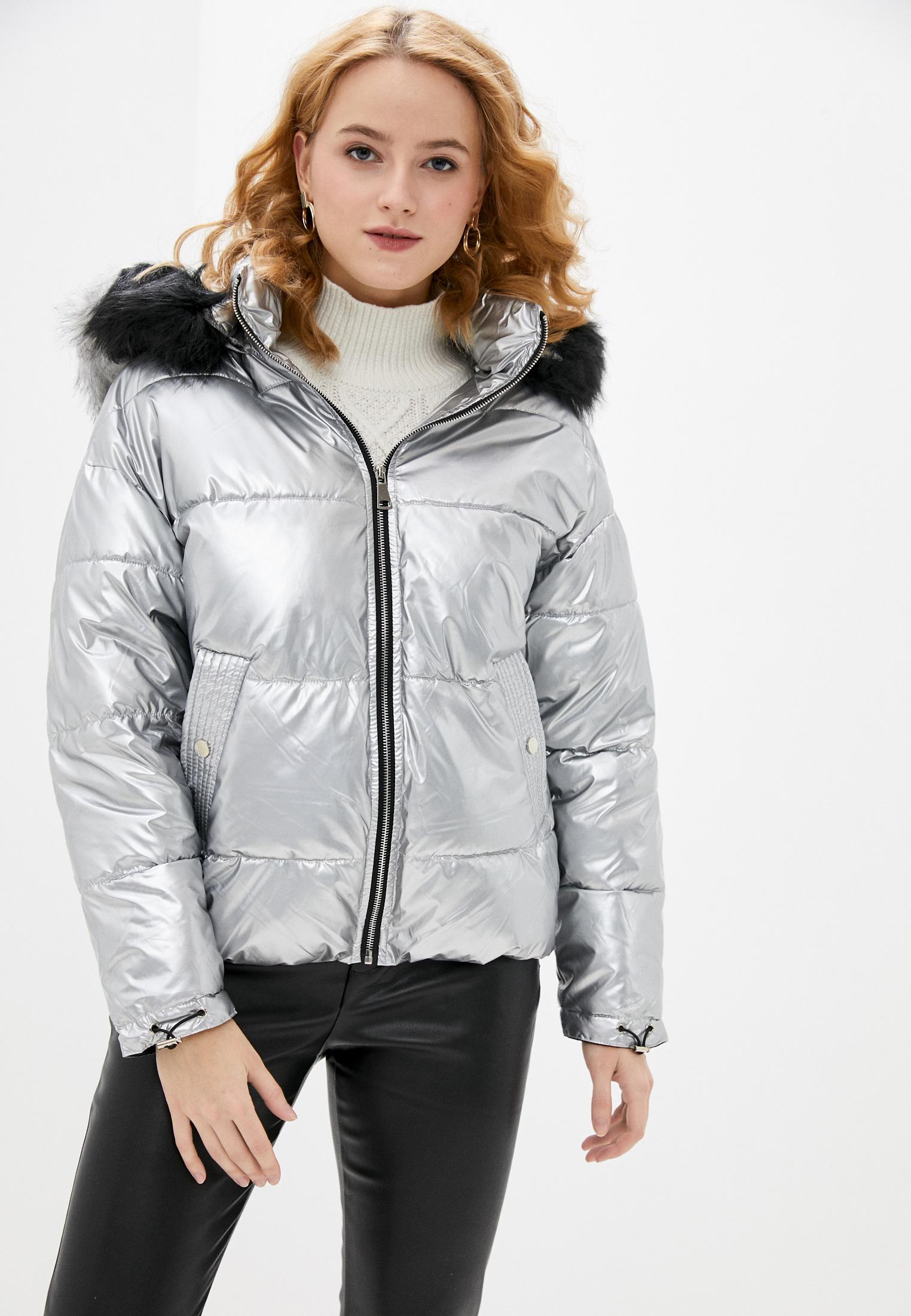 Утепленная куртка Softy S20538: изображение 1