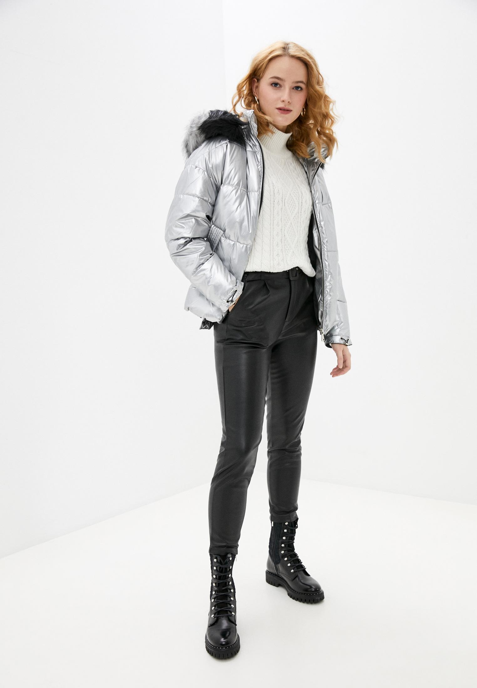 Утепленная куртка Softy S20538: изображение 2