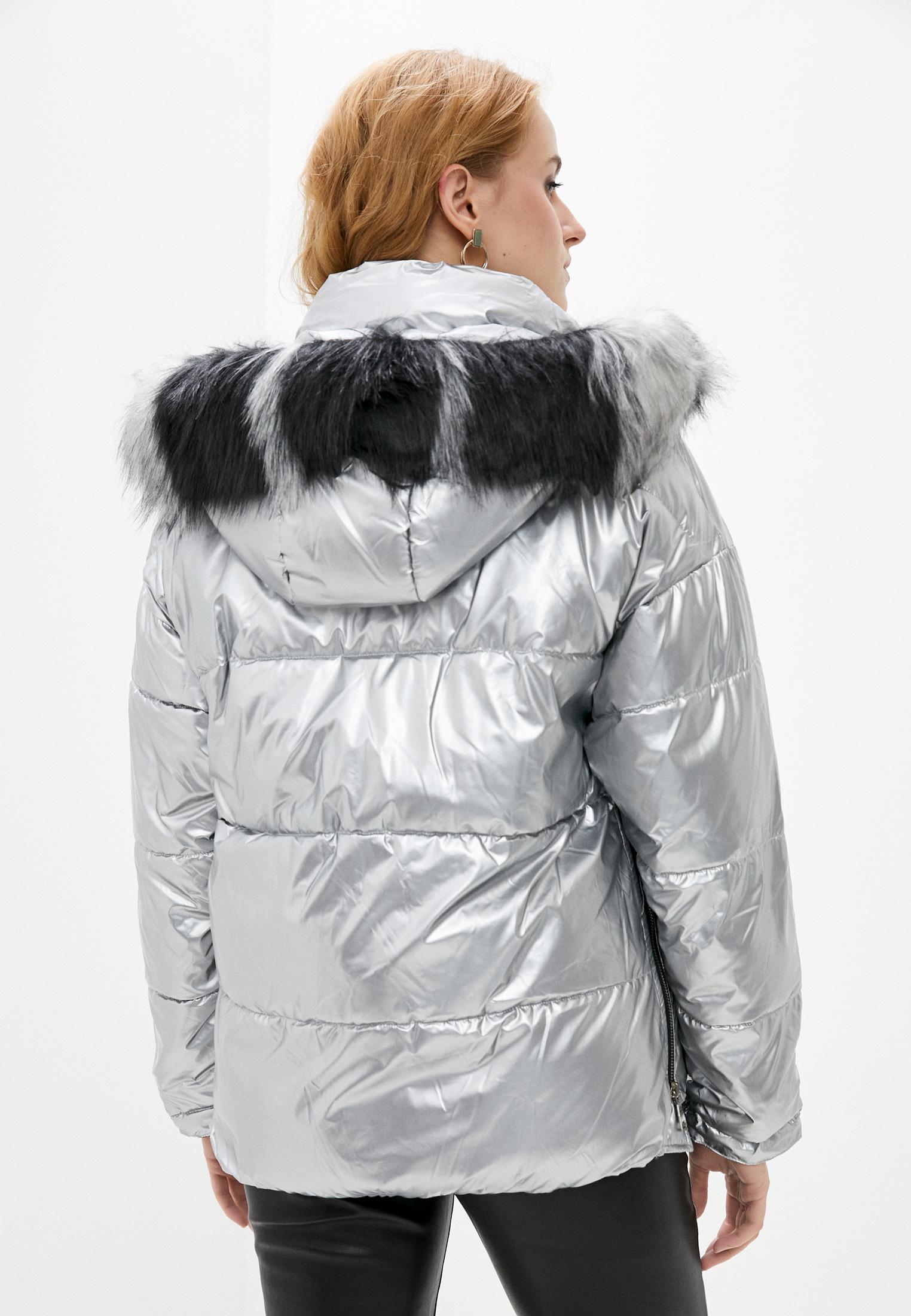 Утепленная куртка Softy S20538: изображение 3