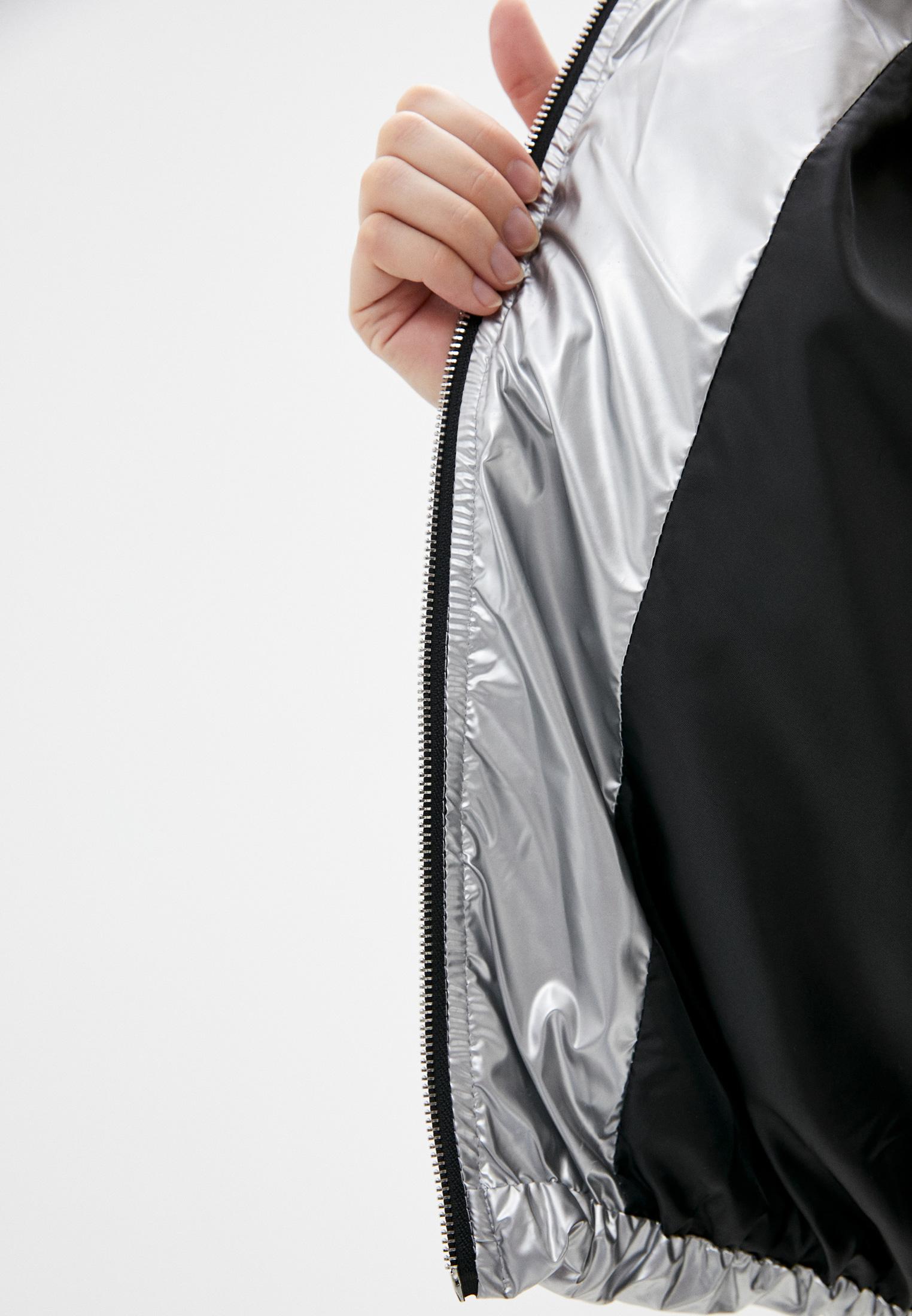 Утепленная куртка Softy S20538: изображение 4