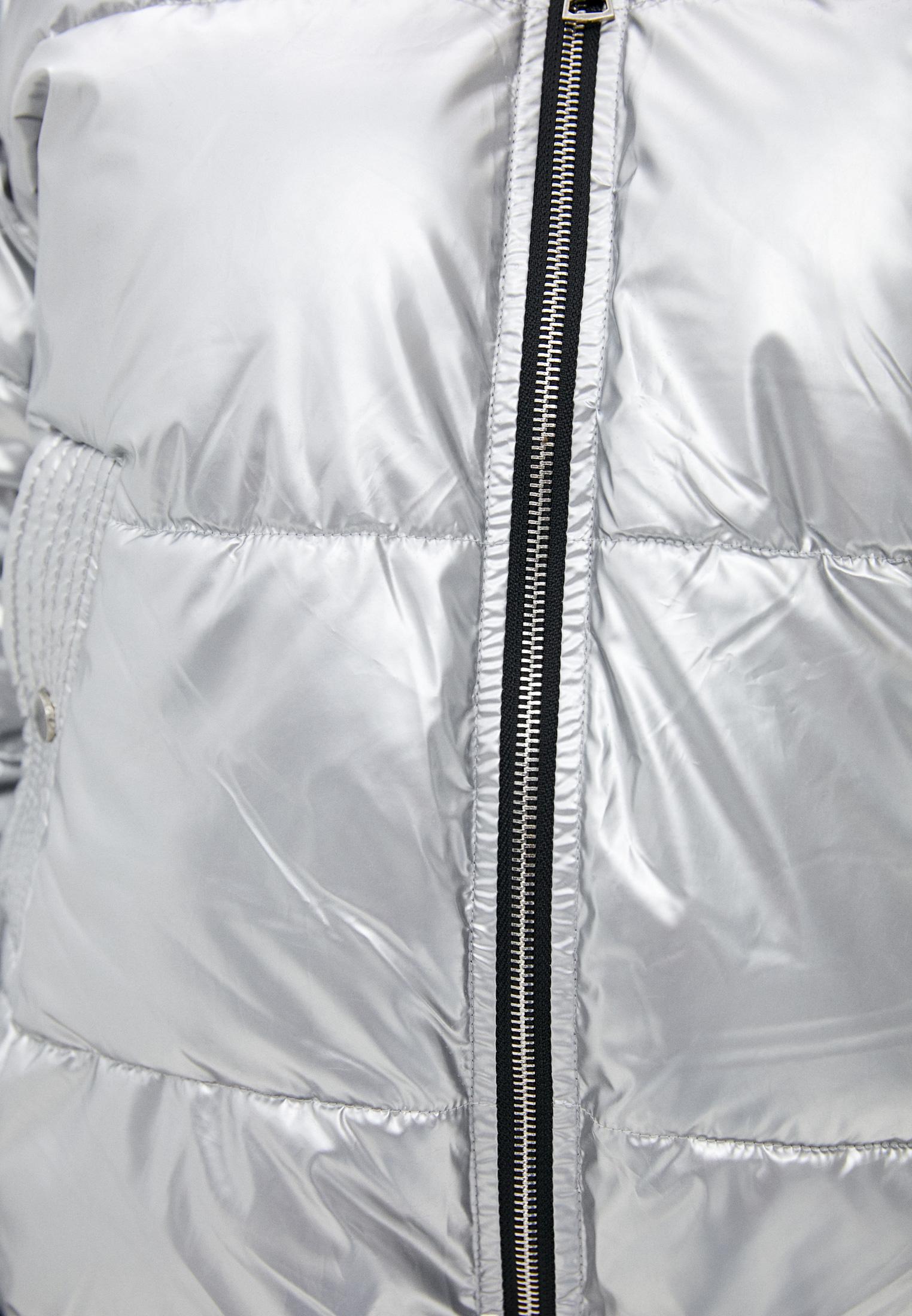 Утепленная куртка Softy S20538: изображение 5