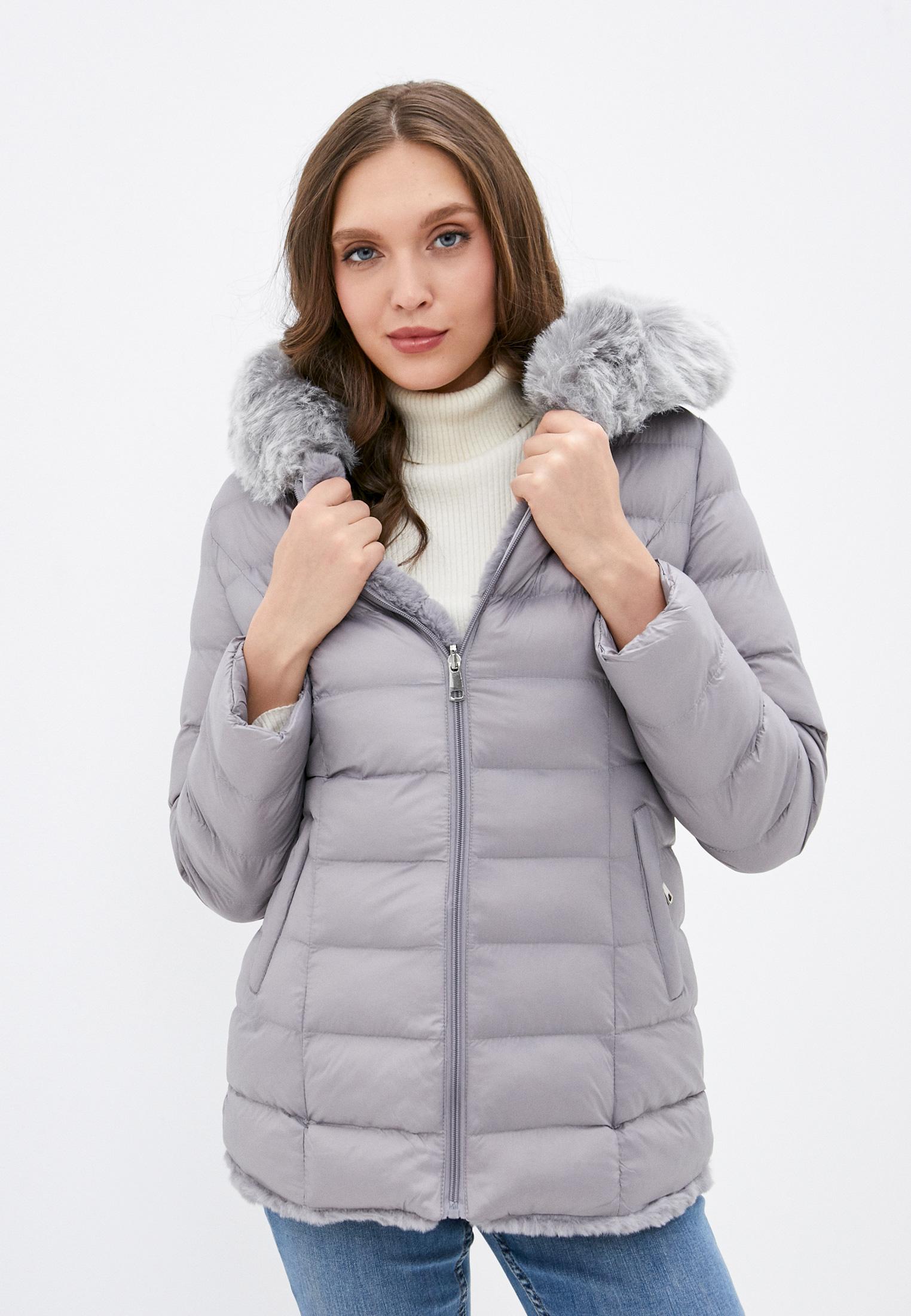 Утепленная куртка Softy S95193