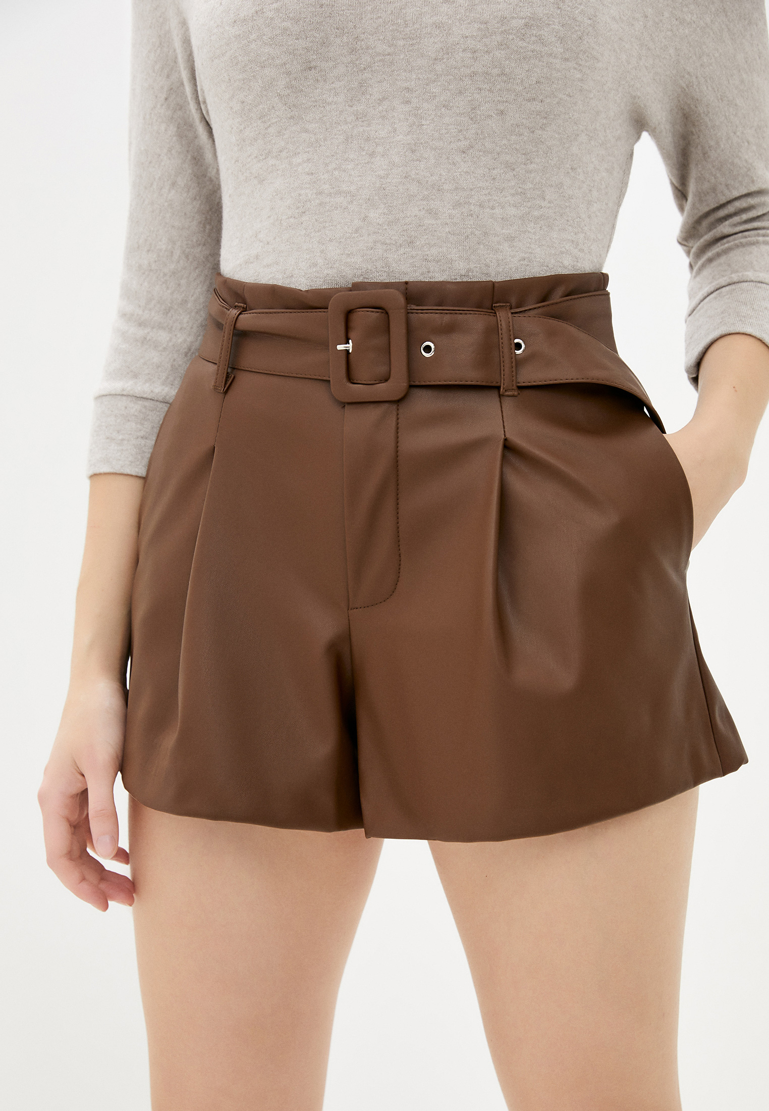 Женские повседневные шорты Softy S20552