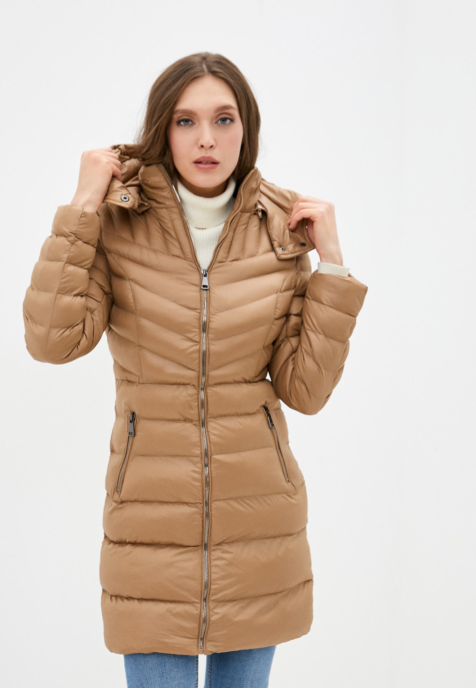 Утепленная куртка Softy S95195