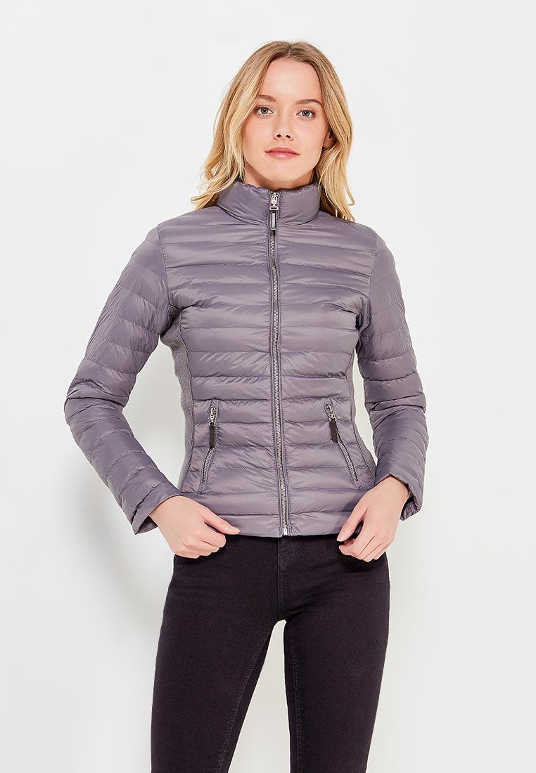 Утепленная куртка Softy 7802