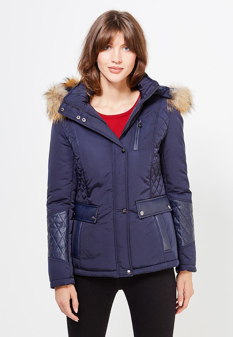 Утепленная куртка Softy S5563