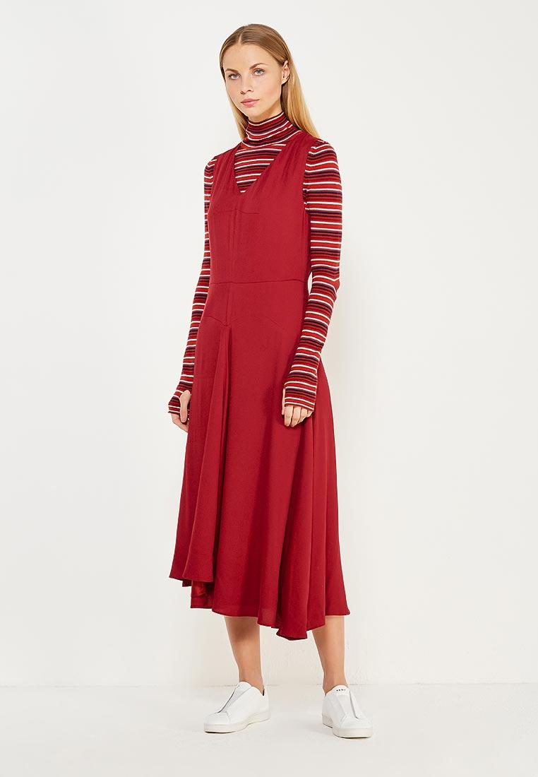 Повседневное платье Sonia by Sonia Rykiel (Соня Рикель) 88400406-37A