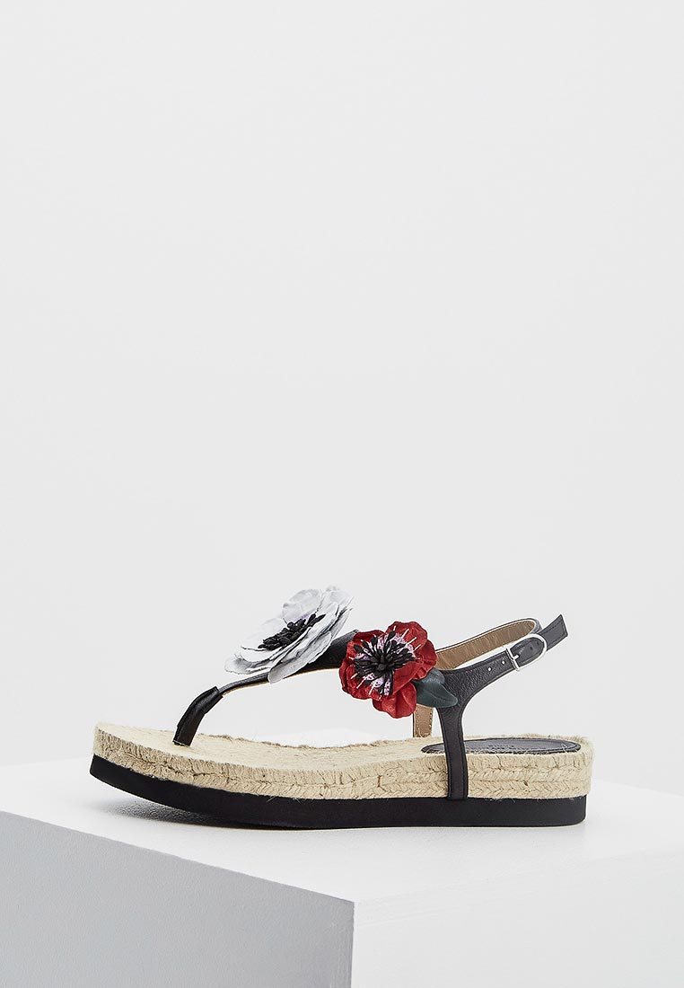 Женские сандалии Sonia Rykiel 642302-2: изображение 1