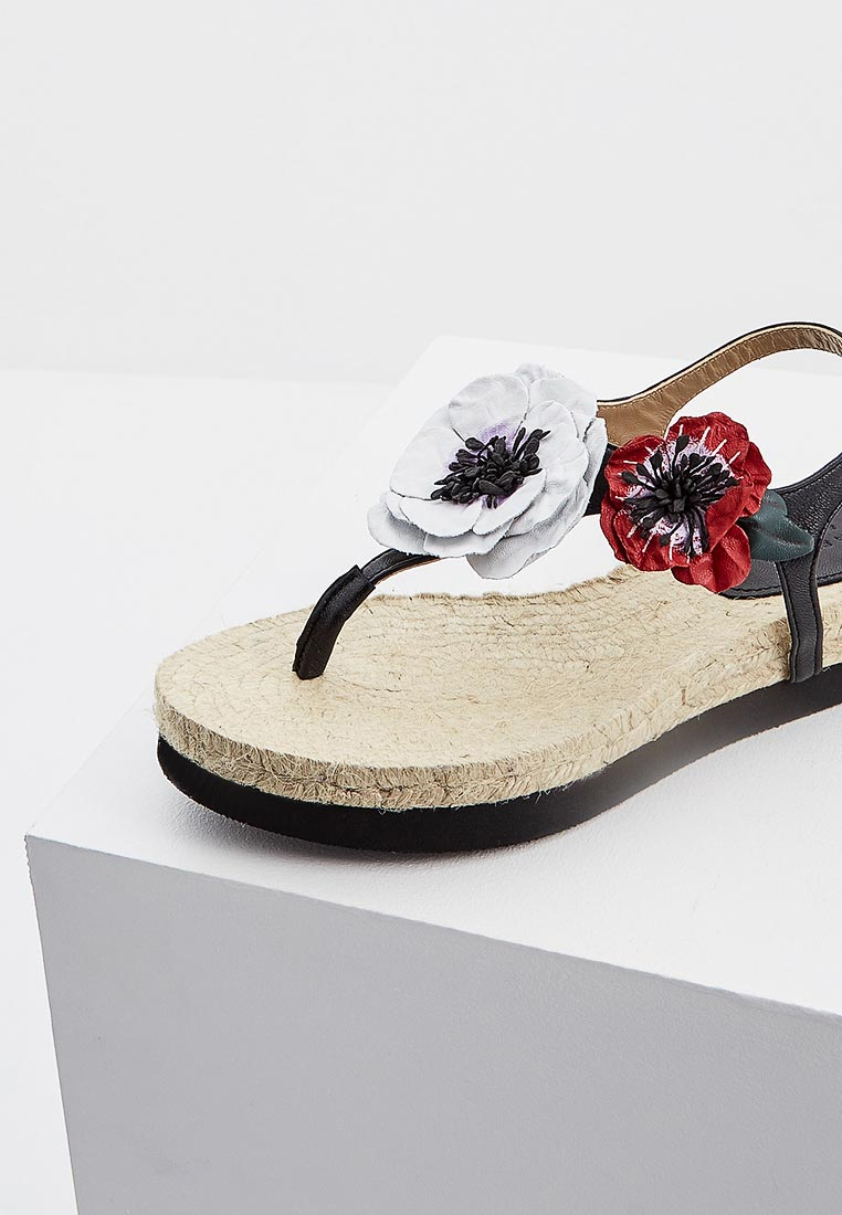 Женские сандалии Sonia Rykiel 642302-2: изображение 2
