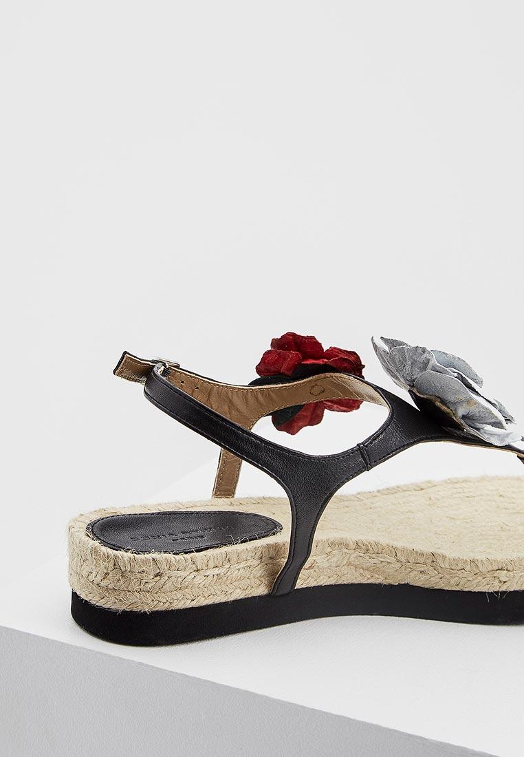 Женские сандалии Sonia Rykiel 642302-2: изображение 4