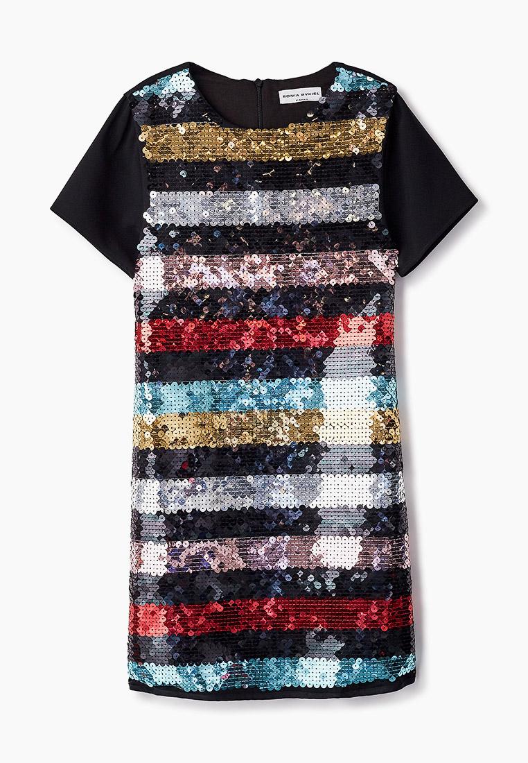 Нарядное платье Sonia Rykiel 20W1DR29