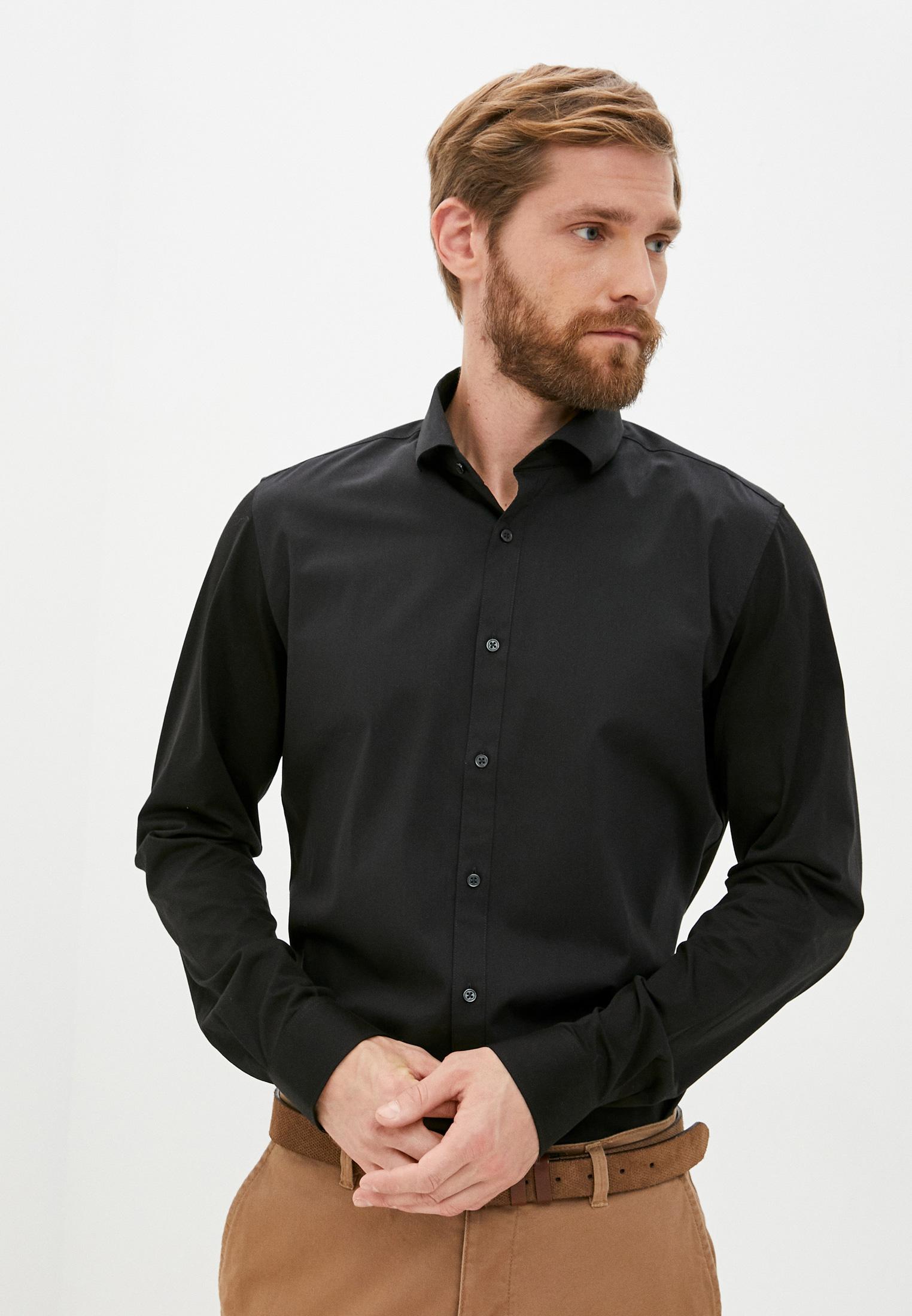 Рубашка с длинным рукавом s.Oliver Black Label 160.11.899.11.120.1259000