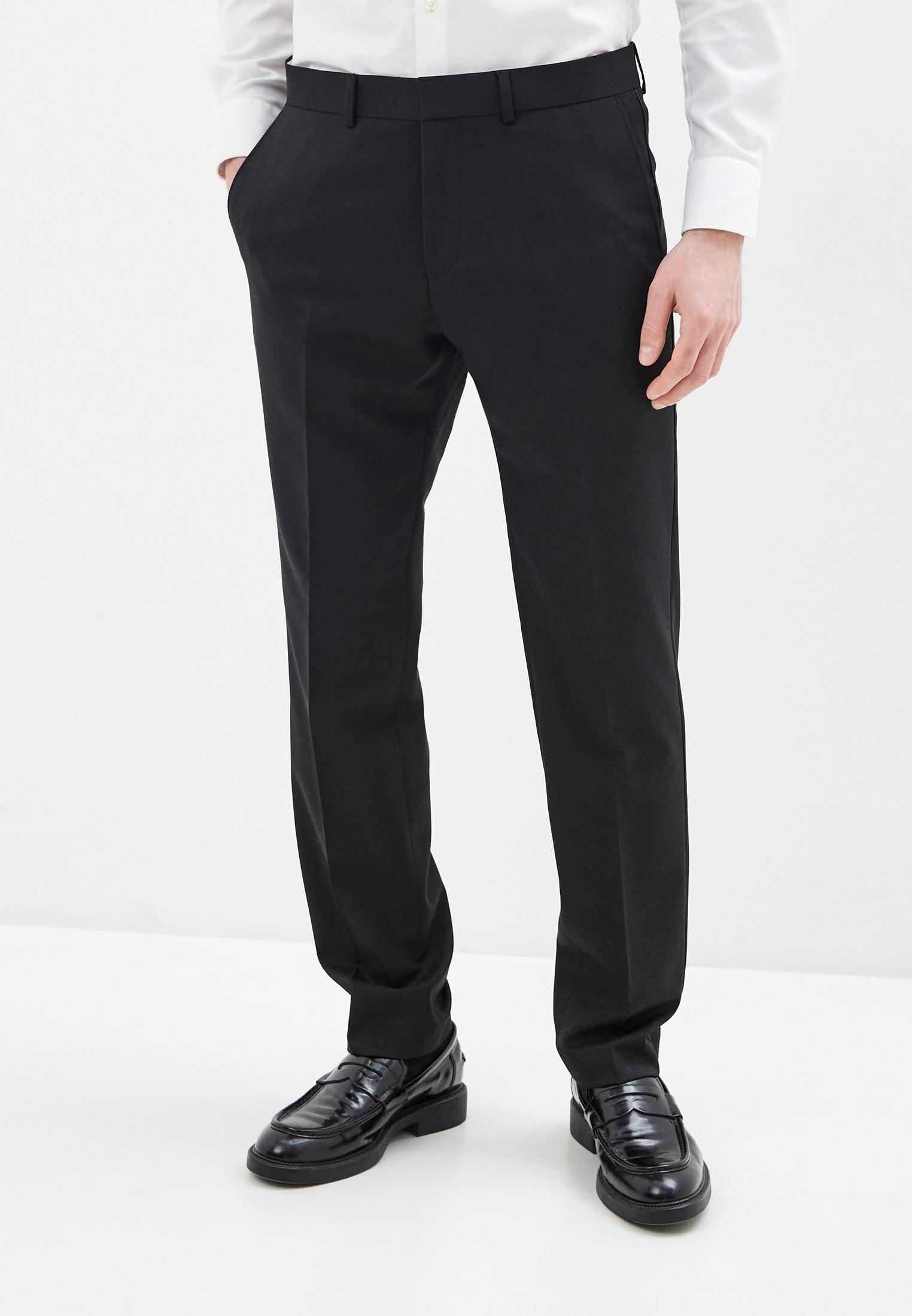 Мужские классические брюки s.Oliver Black Label 160.12.004.18.180.2037240