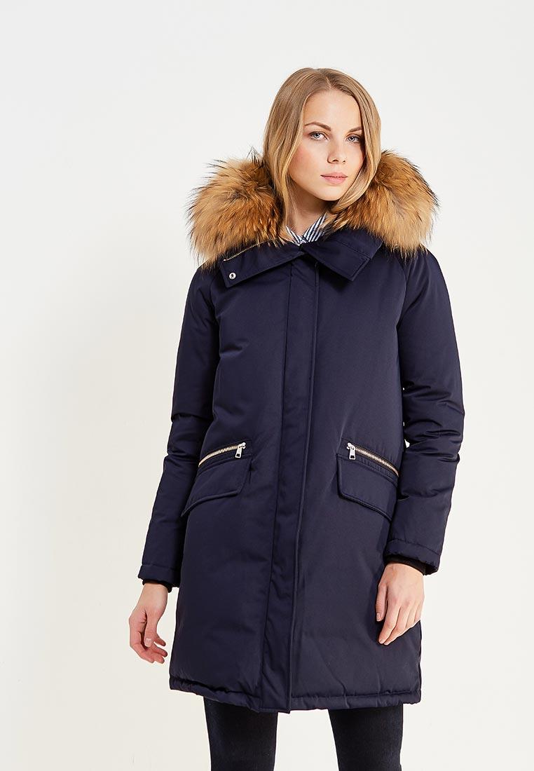 Утепленная куртка Soia & Kyo JOLEEN R
