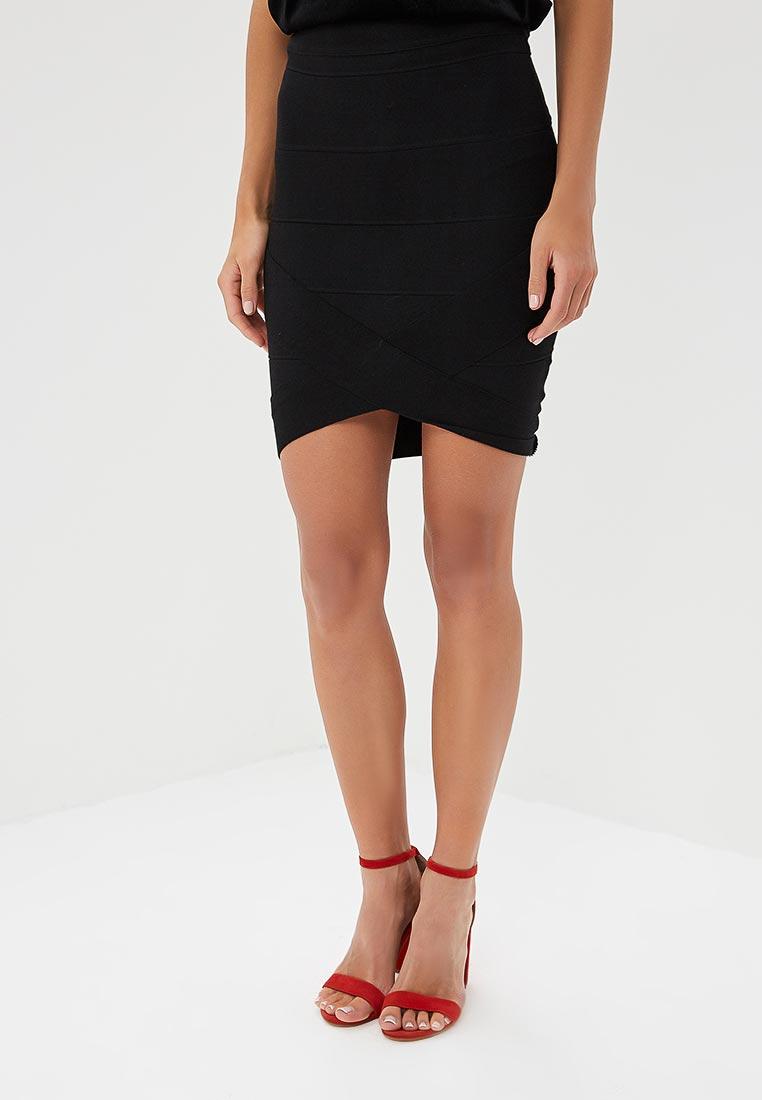Узкая юбка Soky & Soka 1654: изображение 1