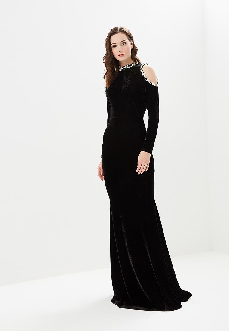 Вечернее / коктейльное платье Soky & Soka 18011