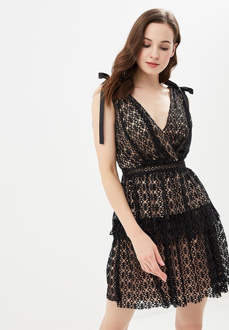 Вечернее / коктейльное платье Soky & Soka 18071