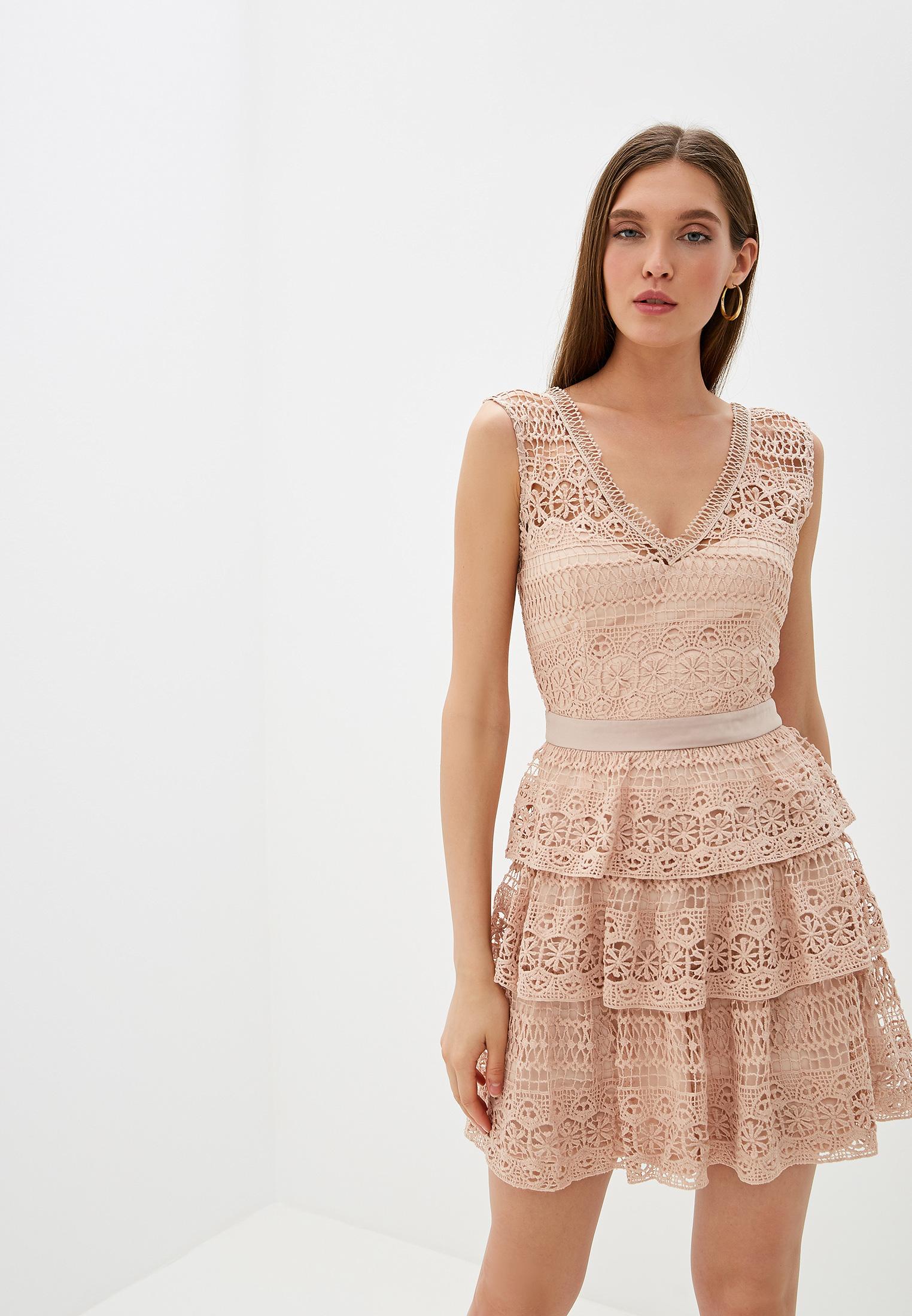Платье Soky & Soka 18505
