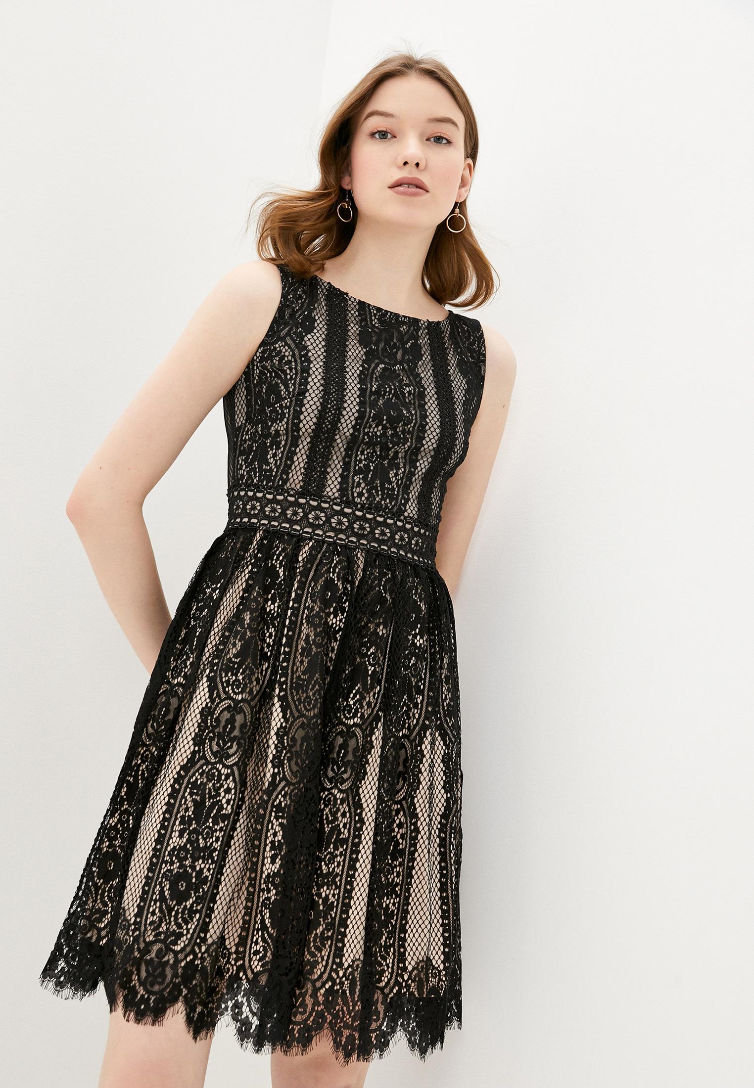 Вечернее / коктейльное платье Soky & Soka 19633