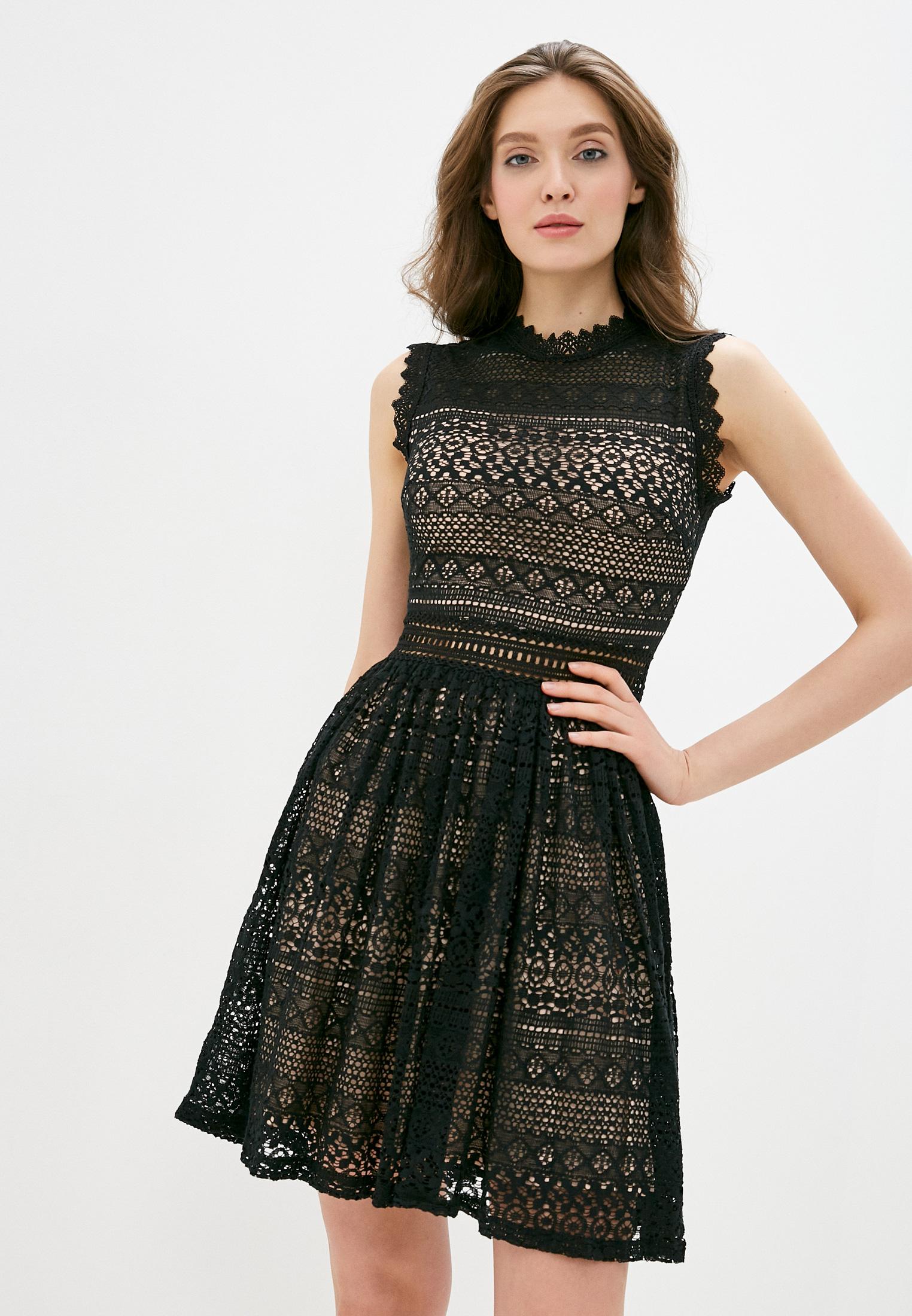 Вечернее / коктейльное платье Soky & Soka 92050