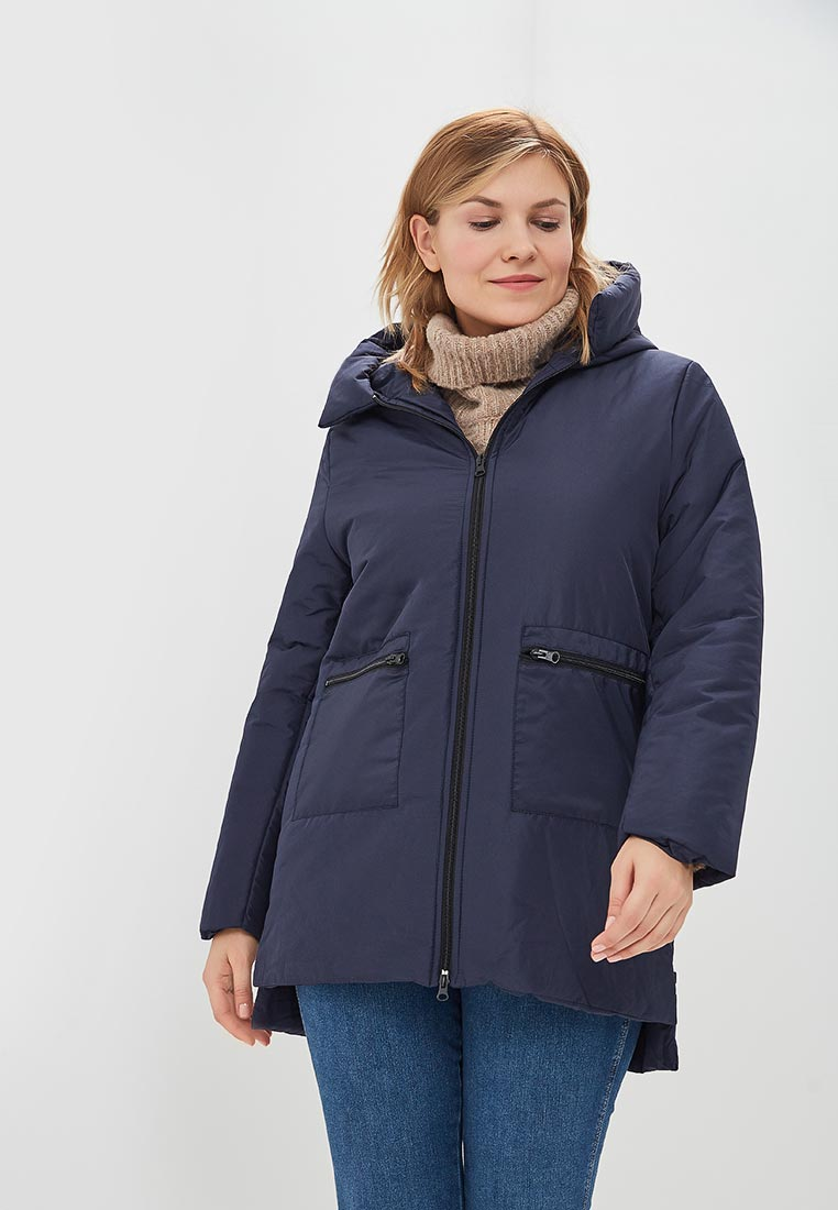 Утепленная куртка Sophia LAD15067