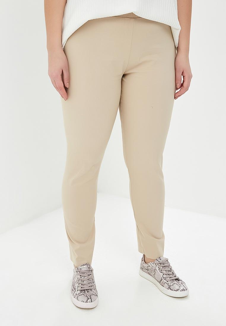 Женские зауженные брюки Sophia STD161910118