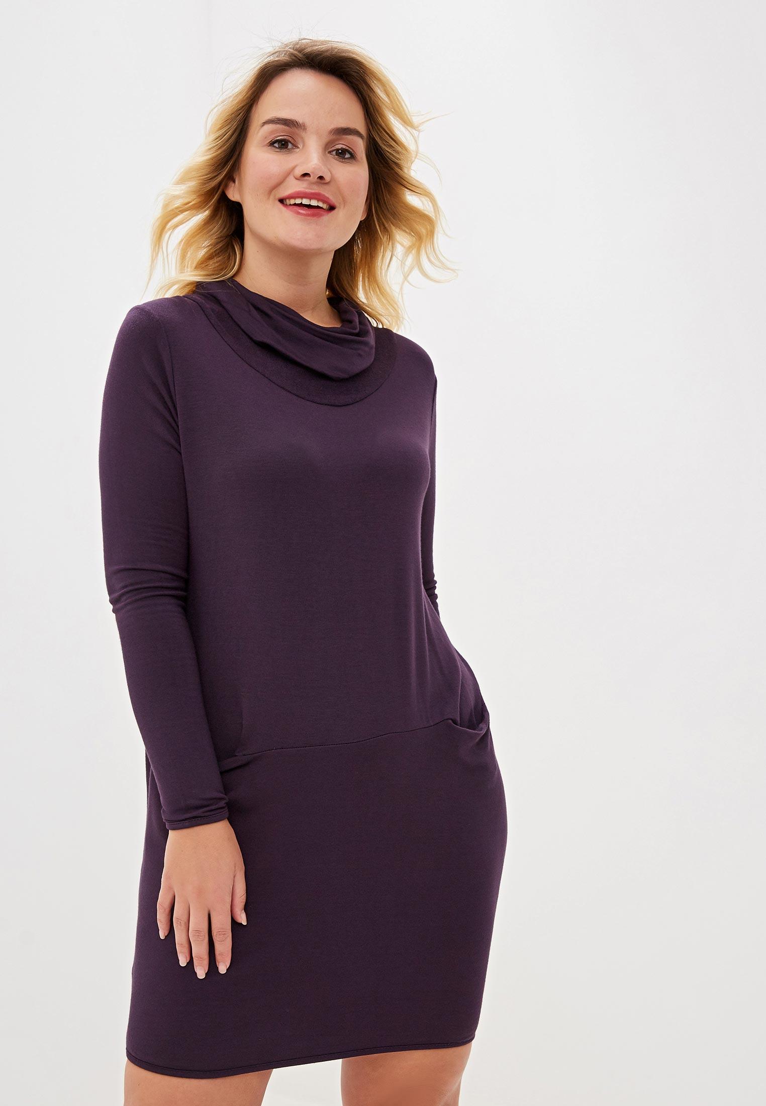 Повседневное платье Sophia DLE170302020