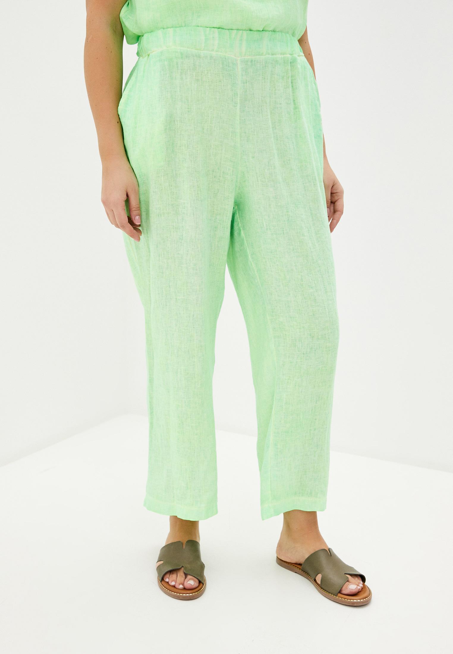 Женские прямые брюки Sophia FMS180400205
